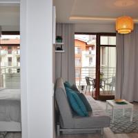 Апартаменты/квартиры, Neptun Park Integro
