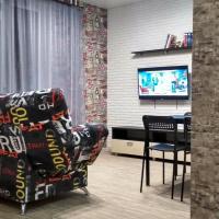 Apartments on Silovaya 6