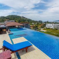 The Aristo Resort 610