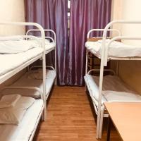 Общежитие на Молодежной