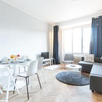 Chic Apartments Jeseniova