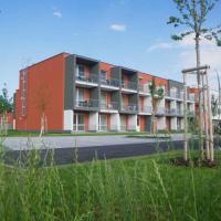 Apartments, Ubytování U Aurory