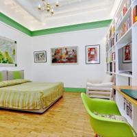Wonderful Apartment in Trevi area