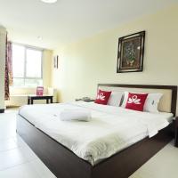 Inns, ZEN Rooms Aryan Suites