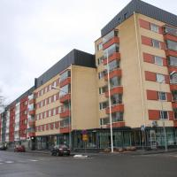 Nice one-bedroom apartment in the centre of Pori (ID 11656)