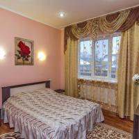 Апартаменты По дороге на Крым,Анапа,Геленджик