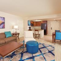Hilton Grand Vacations Suites - Las Vegas - Convention Cente, Las Vegas