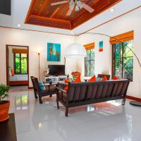 Villa Kolo 3 Bang Tao