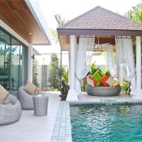 Ka Villa Rawai : Amazing 4 Bedrooms