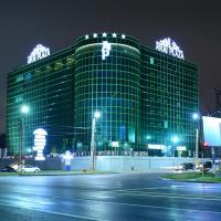 Hotels, Hotel Arai Plaza