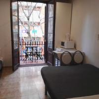 Barcelona Rooms 294