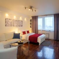 Lux Apartments Tulskaya