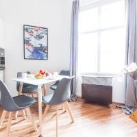 Cozy Apartments at Karlín