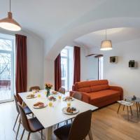 Rehorova apartments