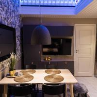 Apartment Levi Star 1204