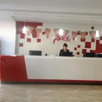 Hotels, Thank Inn Chain Hotel Hebei Langfang the 6th Street