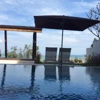 Rawai Seafront Luxury Pool Villa