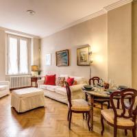Roma Barocca suite