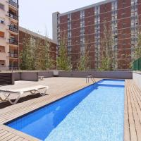 Olympic Pool Apartment