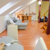 Large sunny apartment