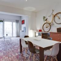 The comunist apartment 2bds