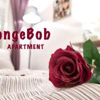 SpongeBob Apartment