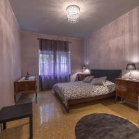 Cornelia's Apartment