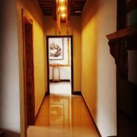 Guest houses, Zhanggongguan Guest House