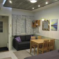 LeviRegina Central City Apartment
