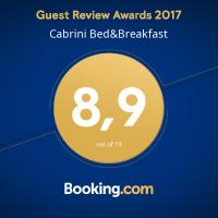 Cabrini Bed&Breakfast