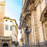 Romantica suite a Piazza Navona
