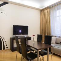 MosAPTS apartments near Moscow City