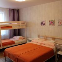 Мини-гостиница Апельсин на пр. Победы