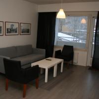 City Apartments Turku - 1 Bedroom Apartment with private sauna