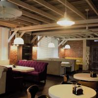 Hotel & Cafe Imagine