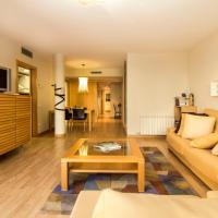 Apartamentos Elcano