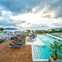 Surf Hotel Patong