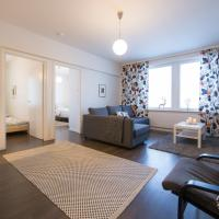 Birch Residance / Apartment in City Center