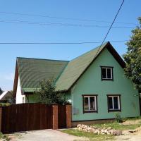 Гостевой дом В Юхнове