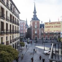 Hostal Santa Cruz