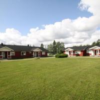 Studio apartment in Kuusamo, Myllyntie 1 (ID 4846)