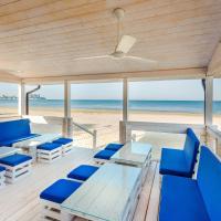 База отдыха Пляжный поселок