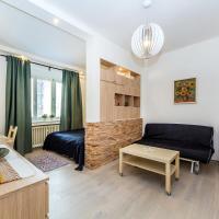 Apartment Luxemburska