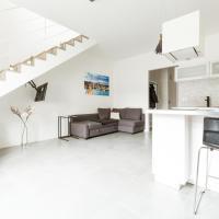 Triplex Penthouse Holandska
