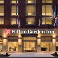 Hilton Garden Inn West 37Th/Times Square South