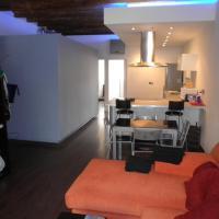 Bacrou apartment, design loft near the sea