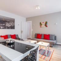 Appartement authentique au coeur de Paris