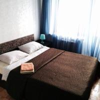 Апартаменты Нахимова 23