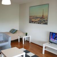 Superior-level spacious three room apartment in the center of Pori (ID 8275)