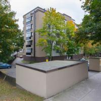 Spacious 3-bedroom apartment in Center of Lappeenranta (ID 8624)